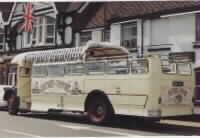 british buses